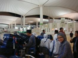 King Adbdul Azis Airport