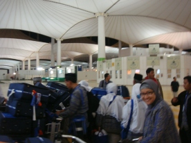 King Adbdul Azis Airport