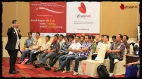 WHBS Training
